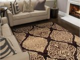 Better Homes and Gardens Iron Fleur area Rug or Runner Florence & Strada Amherst area Rug 4 X 6