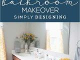 Better Homes and Gardens Noodle Memory Foam Bath Rug Affordable Master Bathroom Makeover