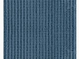 """Better Homes and Gardens Noodle Memory Foam Bath Rug Better Homes & Gardens Memory Foam Noodle Bath Mat Insignia Blue 20"""" X 34"""""""