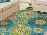 Better Homes and Gardens Suzani area Rug This Rug Makes the Living Room so Bright and Cheery Would