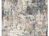Better Homes Gardens Gray Abstract area Rug Ramsgate Abstract Gray Beige area Rug