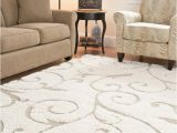 Better Homes Gardens Iron Fleur Indoor area Rug Henderson area Cream Beige Rug