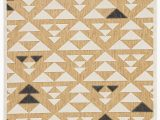 Big Lots Outdoor area Rugs Woven with Striking Triangles This Rug S Modern Geometric