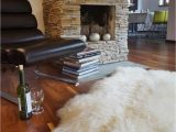 Big White Fluffy area Rug Big Fuzzy White Rug