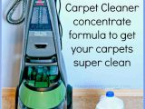 Bissell area Rug Cleaning formula Best Homemade Carpet Cleaner solution Happymoneysaver