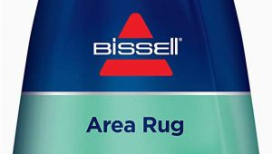 Bissell Crosswave area Rug Cleaner Bissell 1930 Crosswave area Rug Cleaning formula 32 Oz