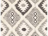 Black and Cream area Rug 8×10 Amazon Jarales 6 X 9 Rectangle Bohemian Global 100