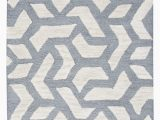 Black and Off White area Rugs Rizzy Home Caterine Ce9500 F White Geometric area Rug