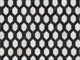 Black and White area Rugs 3×5 Black and White Rug Modernrugs