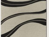 Black and White area Rugs 3×5 Contemporary Black and White area Rugs — Home Inspirations