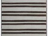 Black and White Striped area Rug 8×10 Ideas Mesmerizing Flooring Decor with Black and White