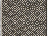Black Gray and Tan area Rugs 5 X 8 Gray Black Tan Pattern Hand Tufted Wool China