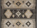 Black Gray and Tan area Rugs Surya Blowout Sale Up to Off Par1046 23 Paramount southwest area Rug Gray Black Only Ly $28 80 at Contemporary Furniture Warehouse