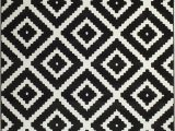Black White and Gold area Rug Summit 46 Black White Diamond area Rug Modern Abstract Many Sizes Available Door Mat 22 Inch X 35 Inch