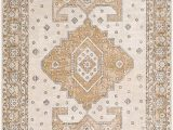 """Black White and Tan area Rug Amazon southwark 6 7"""" X 9 Rectangle Updated"""