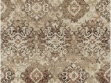 Blair Bath Rug Collection Amazon Addison Blair Distressed Ikat Beige Ivory area