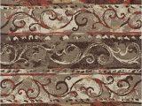 Blair Bath Rug Collection Amazon Addison Rugs Blair area Rug 59x84x0 4 Spice