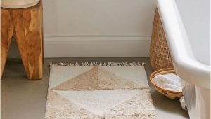 Blair Bath Rug Collection Blair Looped Runner Bath Mat In 2020