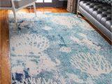 Blue 4×6 area Rugs Light Blue 4 X 6 Amalfi Rug Rugs Com Rugs Large area