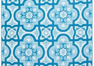Blue 8×10 Outdoor Rug Smart Design Mat Smm001 Reversible Indoor Outdoor Rugs I¼ˆbluei¼Œ8×10 Feeti¼‰