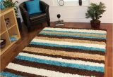 Blue and Brown Living Room Rugs Pin On Apartment Rugs