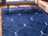 Blue and Burgundy area Rugs Wyndmoor Navy Blue area Rug