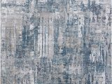 Blue and Gray Throw Rugs Dynamic Rugs Onyx 6878 590 Blue Grey area Rug