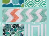 Blue and Green Bathroom Rugs 15 Most soothing Mint Green Bathroom Rugs that Will Amaze You