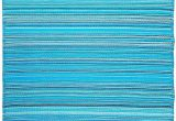 Blue and Green Rug 8 X 10 Green Decore Weaver Premium Grade Stain Proof Reversible Plastic Outdoor Rug 8×10 Turquoise Blue