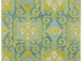 Blue and Green Rug 8 X 10 tommy Bahama Home Jamison 53304 Blue Green 5 X 8 area Rug