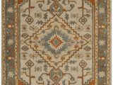 Blue and Rust Rug Safavieh Heritage Hg406a Light Blue Rust area Rug