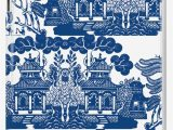 Blue and White Chinoiserie Rug Blue Willow Chinoiserie Blue and White Porcelain Inspiration