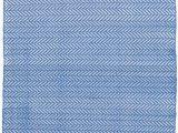 Blue and White Indoor Outdoor Rug Herringbone French Blue White Indoor Outdoor Rug