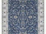Blue and White Persian Rug Patricia 20 Blue White Traditional Rug A Classic Selection