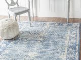 Blue and White Rugs for Sale A Fabulous Blue and White Rug From One Of Rugs Usa S New
