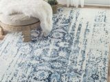 Blue and White Rugs for Sale area Rugs In Many Styles Including Contemporary Braided