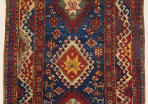 Blue Bottom Rug Company Antique Kazak Rugs & Carpets From the Caucasus Mountains