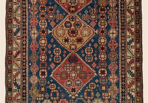 Blue Bottom Rug Company History Art Of Antique oriental Gendje Rugs Of the Caucasus