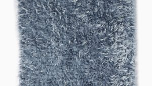 Blue Chenille Bath Rug Sensational Collection Feather Collection Blue Chenille Bath Rug