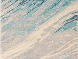 Blue Coastal area Rugs Shades Of Blue Tides area Rug