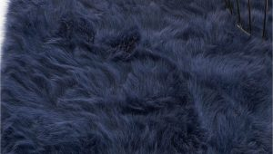 Blue Faux Sheepskin Rug Next Faux Sheepskin Rug Blue