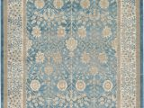 Blue Gray and Beige area Rug oriental Blue Gray Beige area Rug