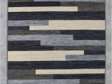 Blue Gray and Brown area Rug Balke Gray Brown Blue area Rug