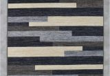 Blue Gray Brown Rug Balke Gray Brown Blue area Rug