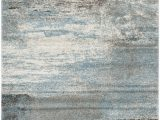 Blue Green Grey Rug Tahoe Abstract Gray Light Blue area Rug Textured Carpet