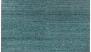 Blue Green Wool Rug Essential Wool Turkish Knotted Modern Green Blue Rug