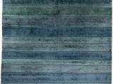 Blue Green Wool Rug Ultimate Modern Silk Panels Blue Green Rug