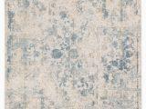 Blue Grey Beige area Rug Doss Blue Beige area Rug