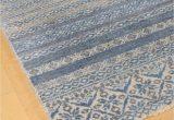 Blue Grey Rug 8×10 Blue & Grey Striped Rug 8×10 – the Artisan S Bench