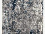 Blue Grey Rug Wayfair Glossop Blue Grey Shag Rug